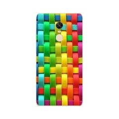 Funda de silicona Note 4 Global