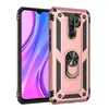 Funda Armor Ring Xiaomi redmi 9 en internet