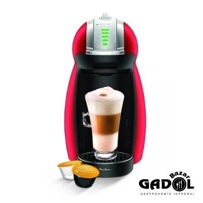 CAFETERA EXPRESS MOULINEX DOLCE GUSTO