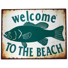 placa-metal-decorativa-welcome-to-the-beach-presentes-decoracao