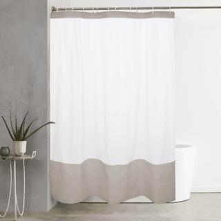 cortina de lino color beige - Cortinas Lino
