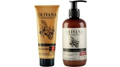 KIT Olivana Summer skincare - Set de cremas 15% OFF! en internet