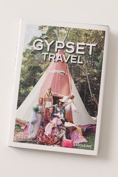 LIBRO GYPSET TRAVEL