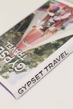 LIBRO GYPSET TRAVEL - buy online