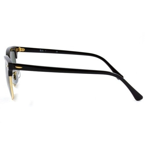 gafas ray ban clubmaster rb3016 w0365