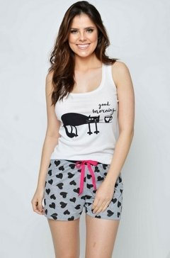 PIJAMA LC GOOD MORNING - REF. VFA 5927