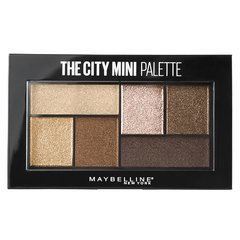 The City Mini Palette - comprar online