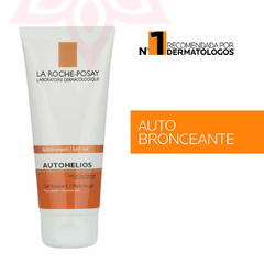 Anthelios Gel Autobronceante en internet