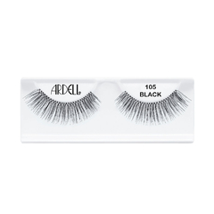 Natural Lashes 105 Black - comprar online