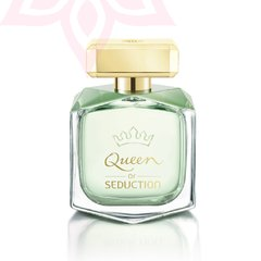 Queen Of Seduction EDT