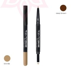 Brow Define & Fill Duo