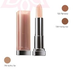 Color Sensational Nudes