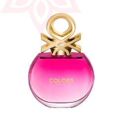 Colors Pink Fem EDT