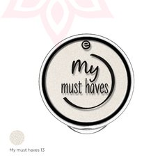 Essence My Must Haves Eyeshadow - comprar online