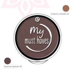 Essence My Must Haves Eyebrow Powder