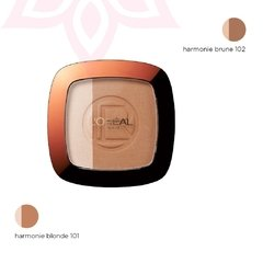 Glam Bronce Duo