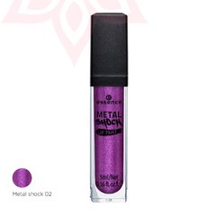 Essence Metal Shock Lip Paint - comprar online