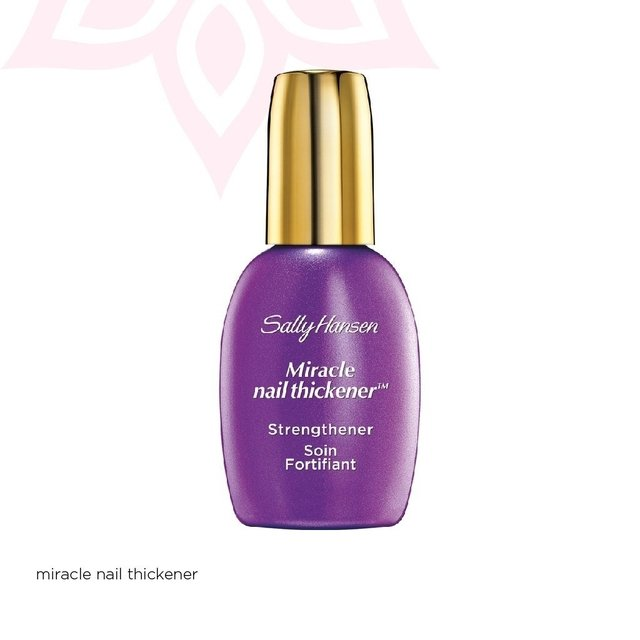 MIRACLE NAIL THICKENER