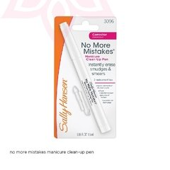 No More Mistakes Manicure Clean-Up Pen
