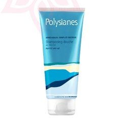 Polysianes gel de ducha