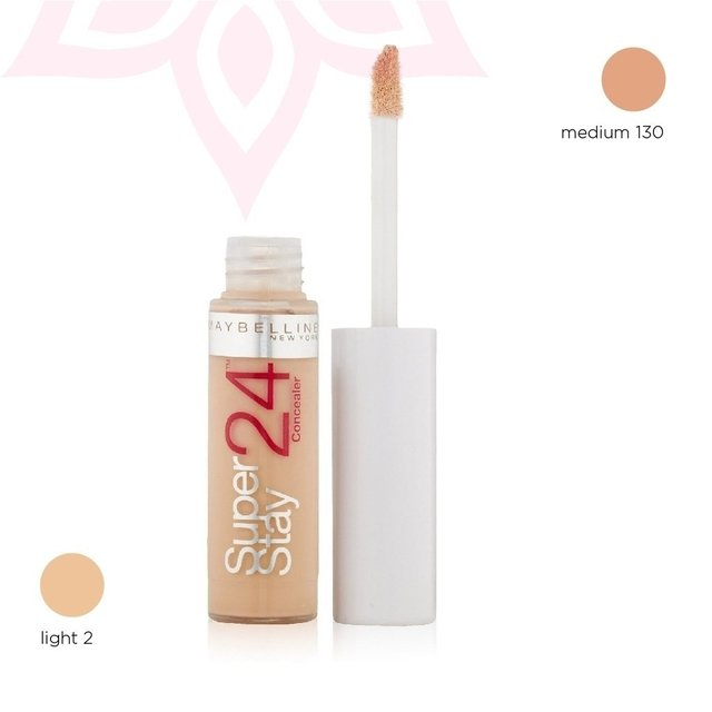 Superstay 24 hs Concealer