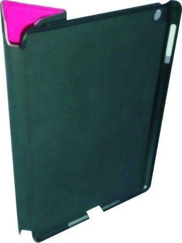 Funda Ipad Mini Agenda Rosa-fucsia  Super Oferta en internet