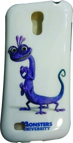 Funda Samsung S4 Mini Monster Inc  Minions Diseños I9190 - TECNO2020