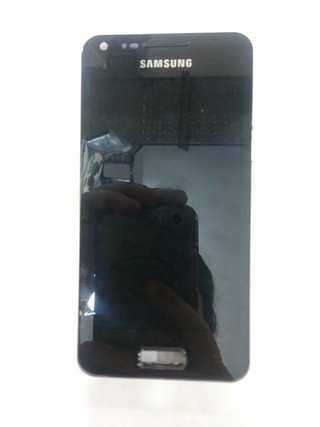 Modulo completo samsung advance i9070 display /tactil