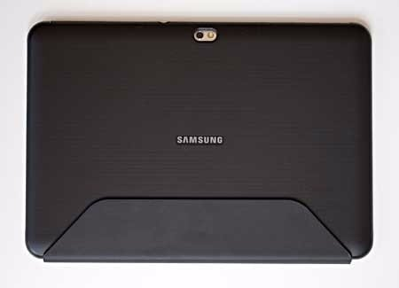 Funda  Book Cover Tab 2 Samsung 10.1 P5100 Original Protecto en internet
