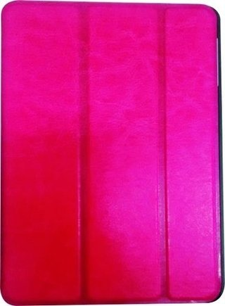 Funda Ipad Mini Agenda Rosa-fucsia  Super Oferta