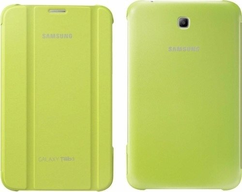 Book Cover Samsung Tab 3 7 Original Colores Funda en internet