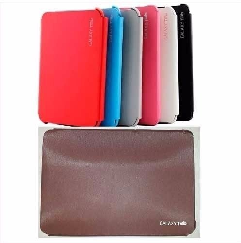 Funda  Book Cover Tab 2 Samsung 10.1 P5100 Original Protecto