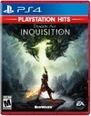 GAME DRAGON AGE: INQUISITION MÍDIA FÍSICA PS4