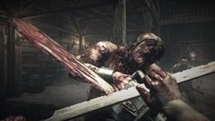 Ps3 The Evil Within The Executioner - Dlc na internet
