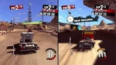 Ps3 Truck Racer - Midia Digital na internet