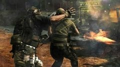 Ps3 Tom Clancy's Ghost Recon Future Soldier - Midia Digital - loja online