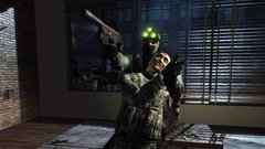Ps3 Tom Clancy's Splinter Cell Chaos Theory Hd  - Midia na internet