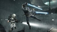 Ps3 Star Wars The Force Unleashed 2 - Midia Digital - LOJA IWGAMES