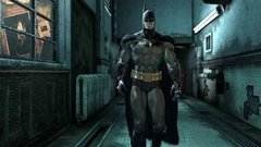 Ps3 Batman Arkham Asylum - Original Mídia Digital - comprar online