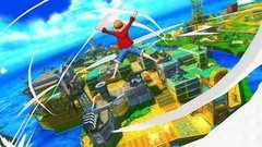 Ps3 One Piece Unlimited World Red  - Mídia Digital - comprar online