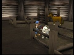Ps3 Harvest Moon Save The Homeland Ps2 Classic - LOJA IWGAMES