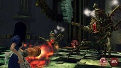 Ps3 Alice Madness Returns -  Midia Digital - LOJA IWGAMES