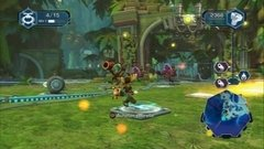 Ps3 Ratchet & Clank Full Frontal Assault - Midia Digital na internet