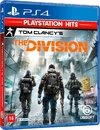 Tom Clancys - The Division MÍDIA FÍSICA PS4