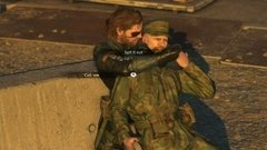 Ps3 Metal Gear Solid V Ground Zeroes - Mídia Digital - loja online
