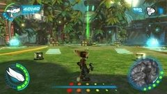 Ps3 Ratchet & Clank Full Frontal Assault - Midia Digital - comprar online