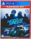 NEED FOR SPEED MÍDIA FÍSICA PS4