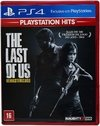 THE LAST OF US REMASTERIZADO HITS MÍDIA FÍSICA PS4