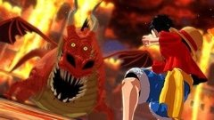 Ps3 One Piece Unlimited World Red  - Mídia Digital na internet