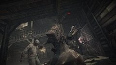 Ps3 The Evil Within The Executioner - Dlc - comprar online